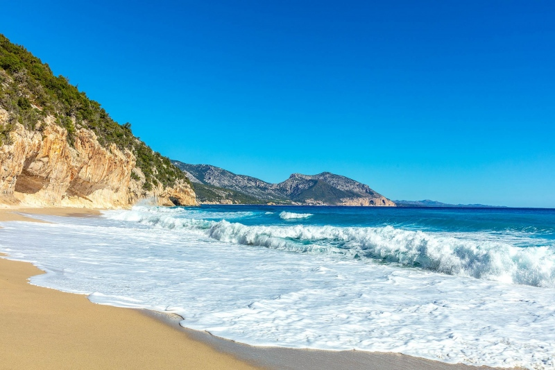 Sardinien, Cala Luna