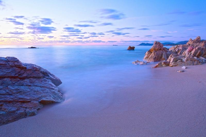 Sardinien, Costa Rei