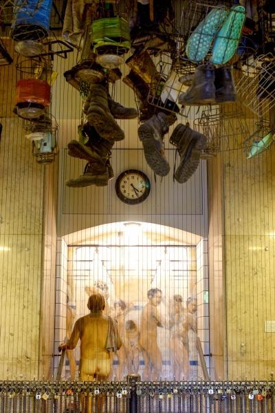 NRW Ruhrgebiet.Bochum, Deutsches Bergbaumuseum.